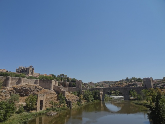 Toledo, y sus siglos de culturas