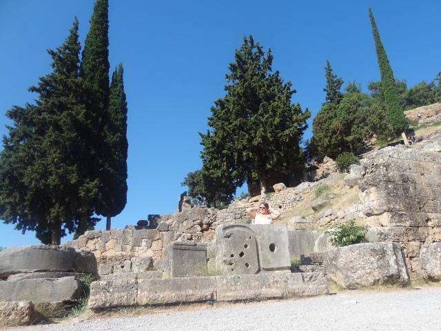 Veamos si los dioses nos son propicios en nuestra aventura griega